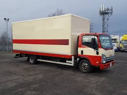 2x 2013-62 Plate Isuzu Npr 150-75 20ft Box Vans Low Klms Ex Contract ... 2010 Nissan Ud 2000 20ft Commercial Box Truck Stk Aah80046 24990 Check Out The Various Cars Trucks Vans In Avon Rental Fleet 2018 New Isuzu Npr Hd With Lift Gate At Industrial Power Used Commercials Sell Used Trucks Vans For Sale Commercial 2011 Daf Trucks Lf Fa 45160 Fb 75t 20ft Box Wth Column Gmc Straight For Sale 2006 Nrr Stock Ciceley 1996 Mercedes 814 6 Cylinder 5 Speed Manual Sleeper Cab 2x 201362 Plate Isuzu Npr 15075 Box Low Klms Ex Contract 1224 Ft Refrigerated Van Arizona Rentals
