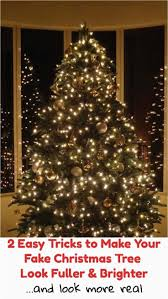 Christmas Tree Wall Decor Elegant White Lights Decal Luxury 1 Kirkland Home