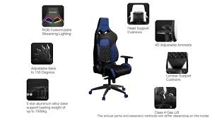 Home The 10 Best Gaming Chairs Of 2019 Eureka Ergonomic Height Adjustable High Back Computer Chair Best Pc Gaming Chair 2018 Aop3d Best Tech And Gadgets Grandmaster White Awesome Setups Gtforce Pro Fx Recling Sports Racing Office Desk Car Faux Leather Red Merax Design 217lx 217w X524h Blue Acers Predator Thronos Is A Cockpit Masquerading As Would My Ghetto Setup Be Considered Even Budget Cheap For Obutto Workstation Cockpits