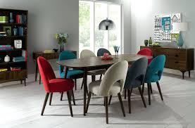 Modern Dining Room Sets Uk by Fabric Upholstered Dining Chairs Uk U2013 Apoemforeveryday Com