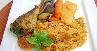cuisine nord africaine recettes de cuisine africaine et de riz