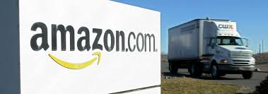 100 What Time Does The Ups Truck Come Amazons Delivery Dream Is A Nightmare For FedEx And UPS Bloomberg