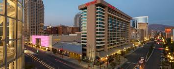 100 Hotels In Page Utah SLC Near Temple Square Salt Lake Marriott Downtown