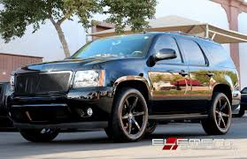 100 Wheel And Tire Packages For Trucks Chevrolet Tahoe S Custom Rim And
