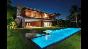 100 Miami Modern Ultra Architectural Masterpiece In Beach Lifestyle Production Group