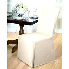 Chair Cover Dining Room Enchanting Interior Accent And Also