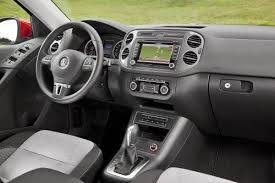 Used 2012 Volkswagen Tiguan SUV Pricing For Sale