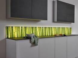 küchenrückwand mit motiv led küchenrückwand wand led