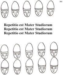 Repetitio Est Mater Studiorum - II deo