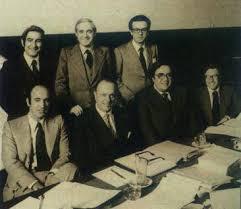 Jordi Solé Tura, uno de los 'padres' de la Constitución española de 1978
