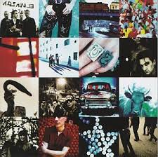 Achtung Baby !