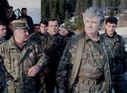 Imagen de la Guerra de los Balcanes