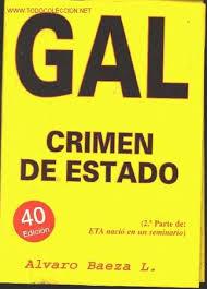 GAL, crimen de estado