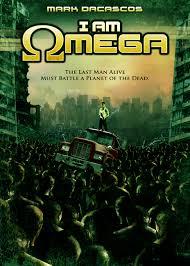 فيلم I Am Omega