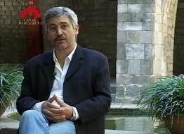 El exparlamentario de C's, Antonio Robles, posible candidato de UPyD al Parlament