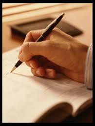 Carta a un joven escritor (I)